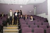 2012 - 21st AGM & Fellow Conferment