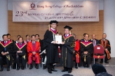 2014 - 23rd AGM & Fellow Conferment