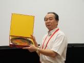 2014 4th Hong Kong-Guangdodng-Shanghai-Chongqing Paediatric Exchange Meeting