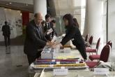 2016 5th Hong Kong-Guangdodng-Shanghai-Chongqing Paediatric Exchange Meeting